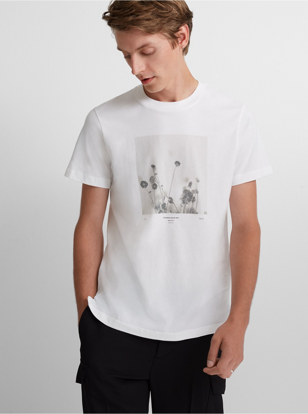 Photograph Graphic Tee