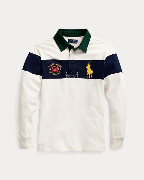 Horse Polo Kids Sweatshirt