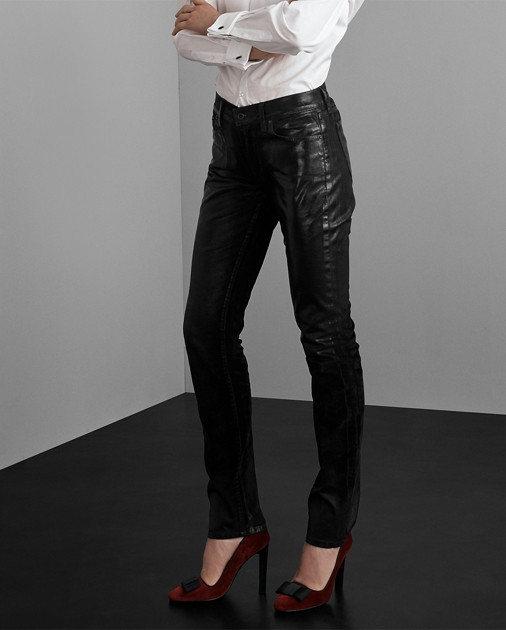 Collection Apparel 160 Skinny Jean 4