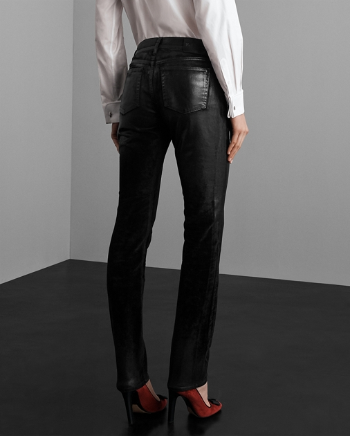 Collection Apparel 160 Skinny Jean 5