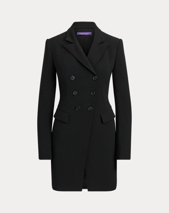 Dustyn Double-Faced Jacket