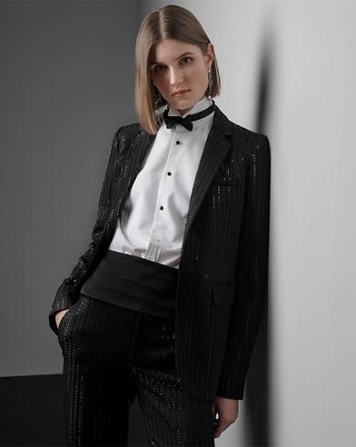 Yvette Embellished Jacket