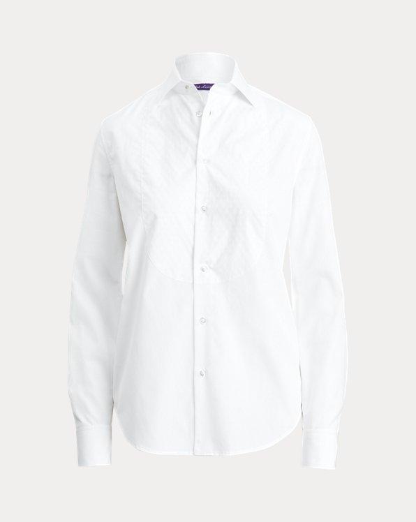 Aston-Hemd Logan aus Baumwolle