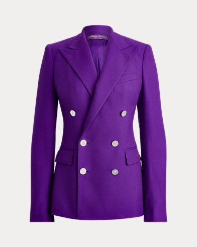 Camden Cashmere Jacket