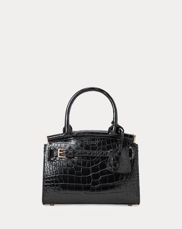 Alligator Mini RL50 Handbag