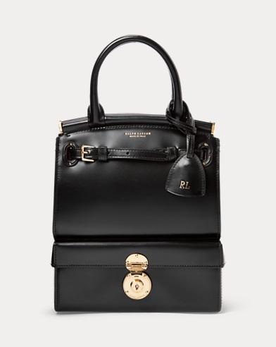 Mini RL50 Handbag & Vanity Box