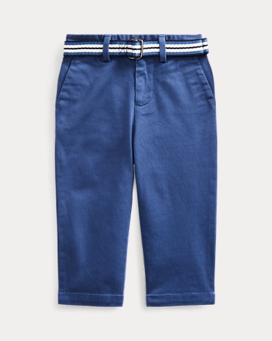 Stretch Super Skinny Chino