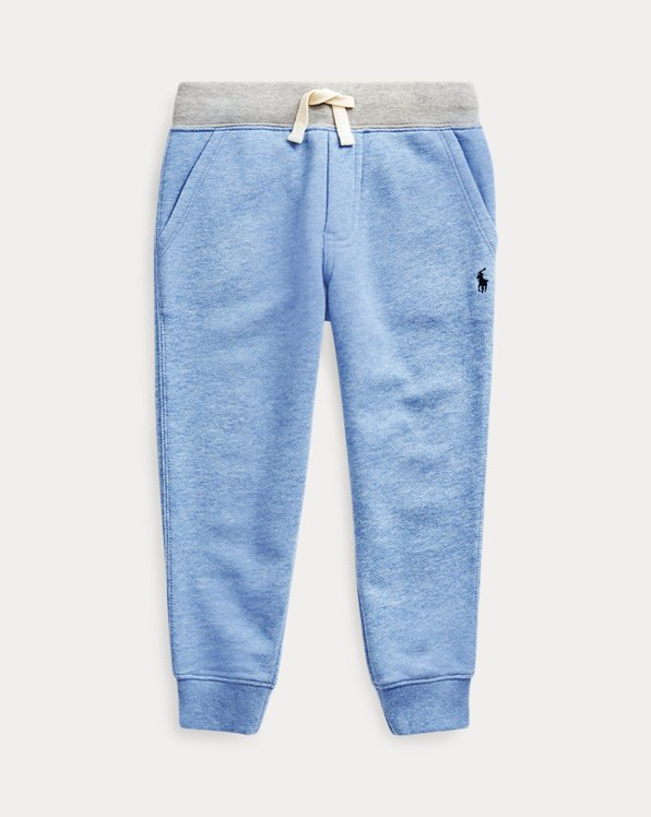 Twill Terry Jogger