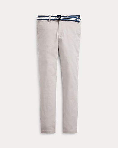 Super Skinny Stretch Chino