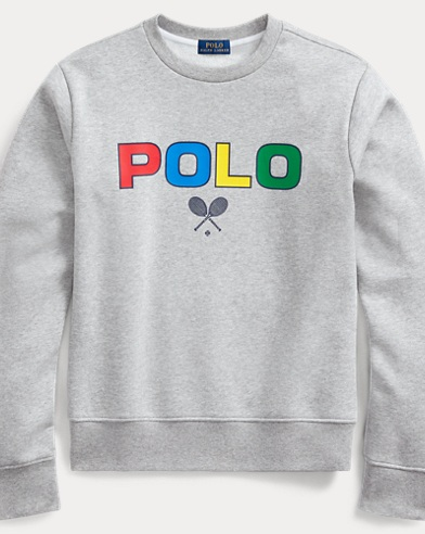 US Open Fleece Sweatshirt