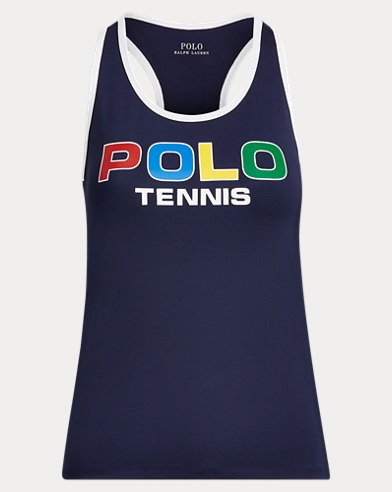 US Open Performance Tank Top