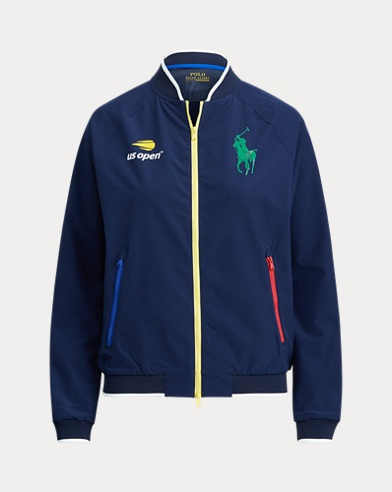 US Open Lineswoman Windbreaker