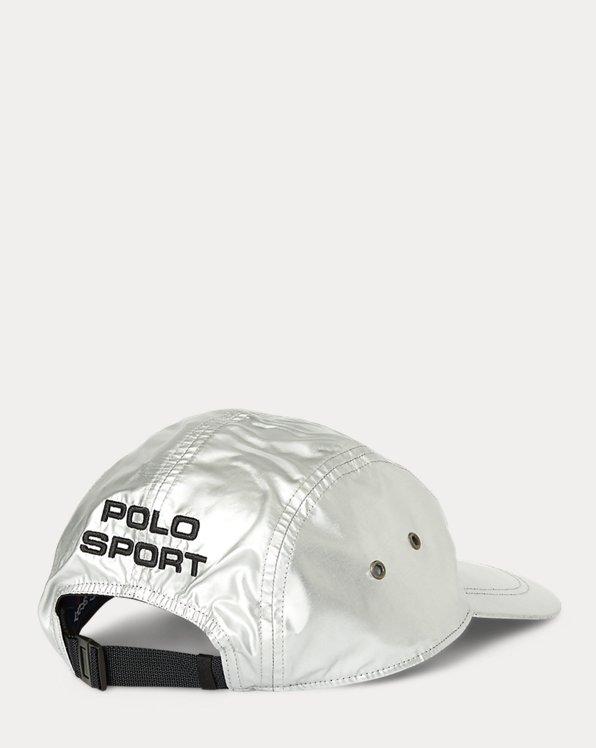 Limited-Edition Metallic Cap