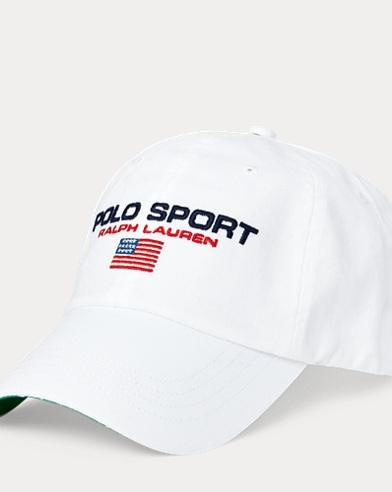 Flag Cotton Chino Cap