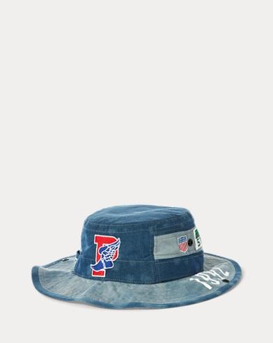 Indigo Stadium Boonie Hat