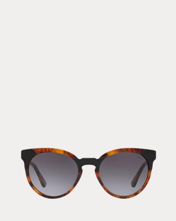 Panto Pony Sunglasses