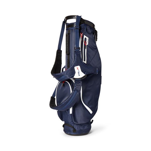 폴로 랄프로렌 RLX 골프 스탠드백 Polo Ralph Lauren RLX Nylon Golf Stand Bag,Navy