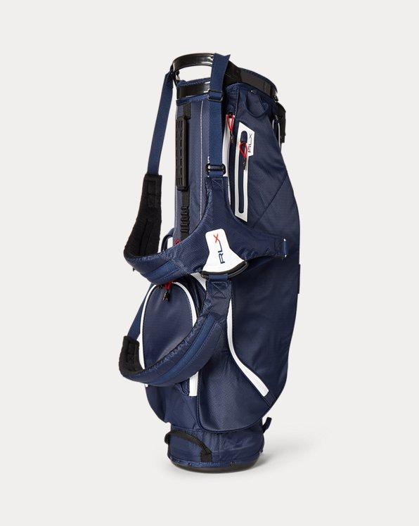 RLX Nylon Golf Stand Bag