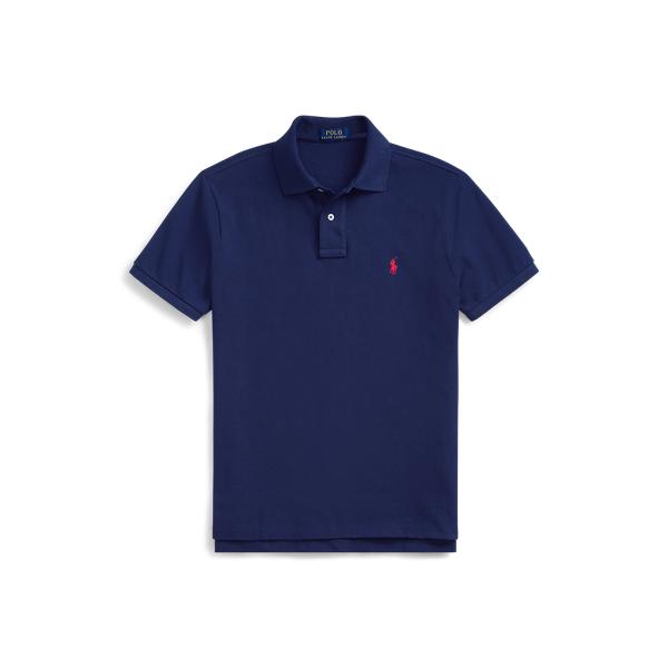 0d30de8e The Iconic Mesh Polo Shirt - All Fits