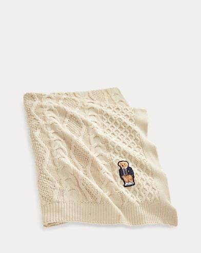 Amery Throw Blanket