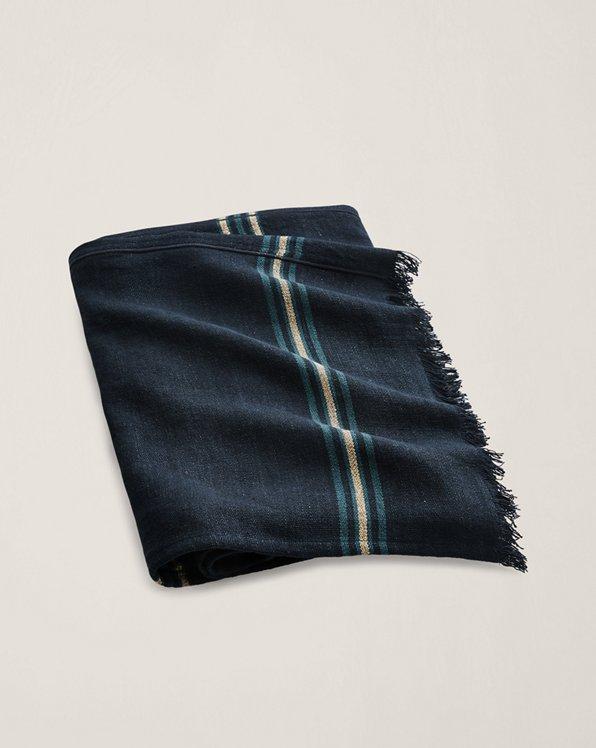 Mathers Throw Blanket