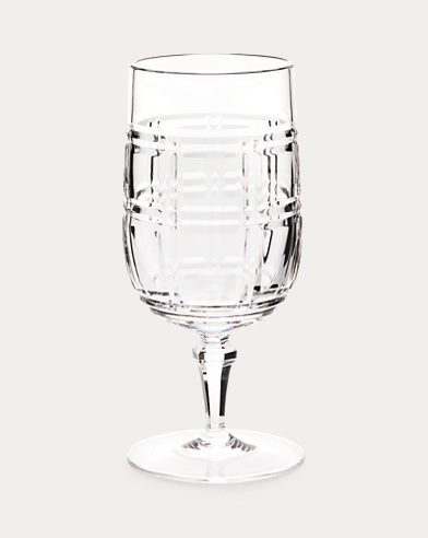 Greenwich Red Wine Glass