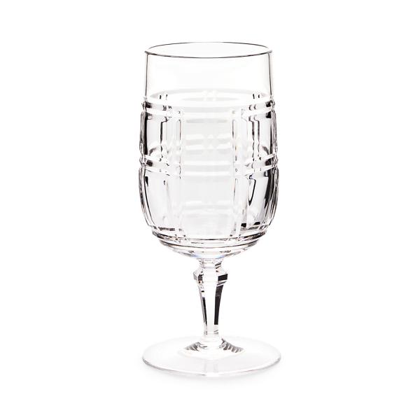 Greenwich Red Wine Glass