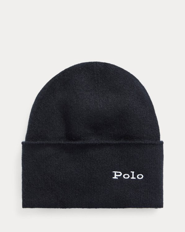 Polo Ralph Lauren Cashmere Beanie