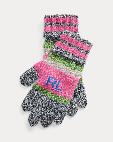Wool Tech Gloves