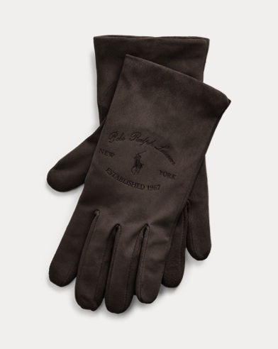 Heritage Nappa Leather Gloves