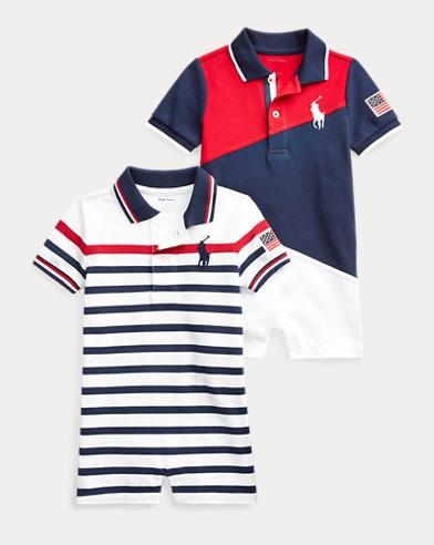 edd2f8fe3 Baby Boy & Infant Clothing, Accessories, & Shoes | Ralph Lauren
