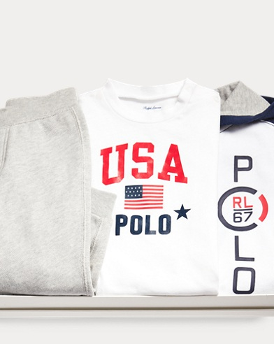 Patriotic 3-Piece Gift Set
