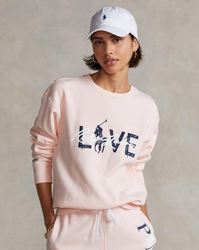 check out 13aad c3d8b Hoodies & Sweatshirts für Damen | Ralph Lauren® DE