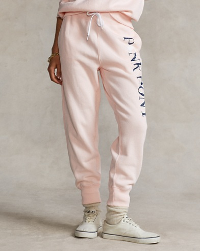 Pink Pony Fleece Sweatpant