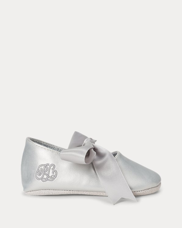 Briley Leather Slipper