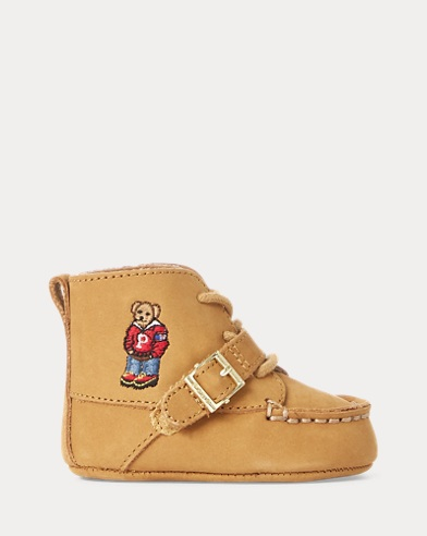 Ranger Hi Bear Boot