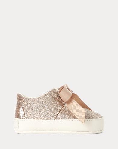 Braylon Glitter Sneaker