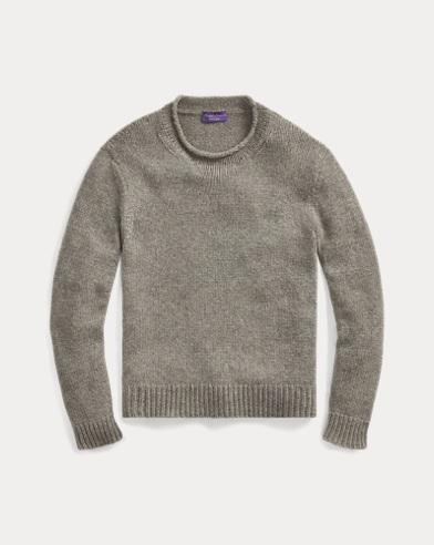 Cashmere Rollneck Sweater