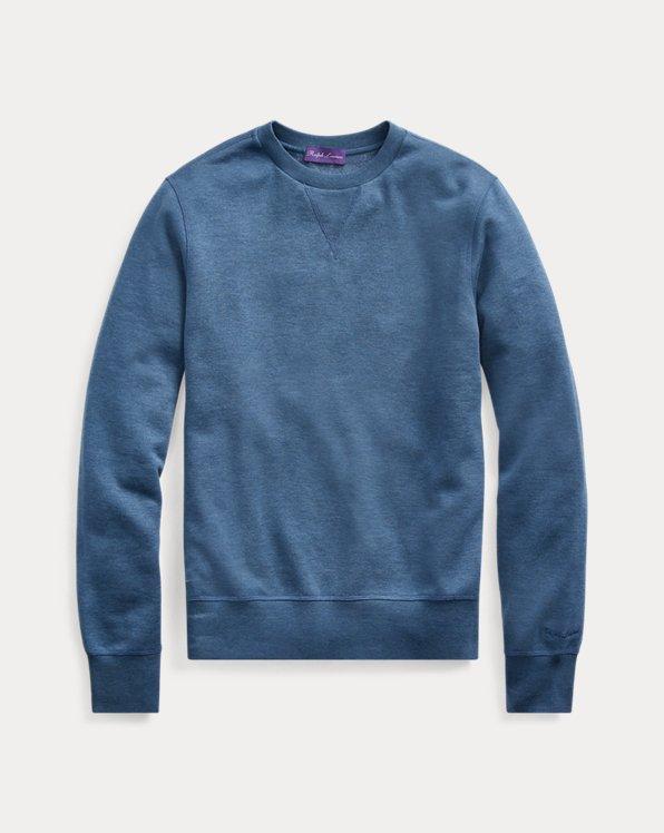 Fleece Crewneck Sweatshirt