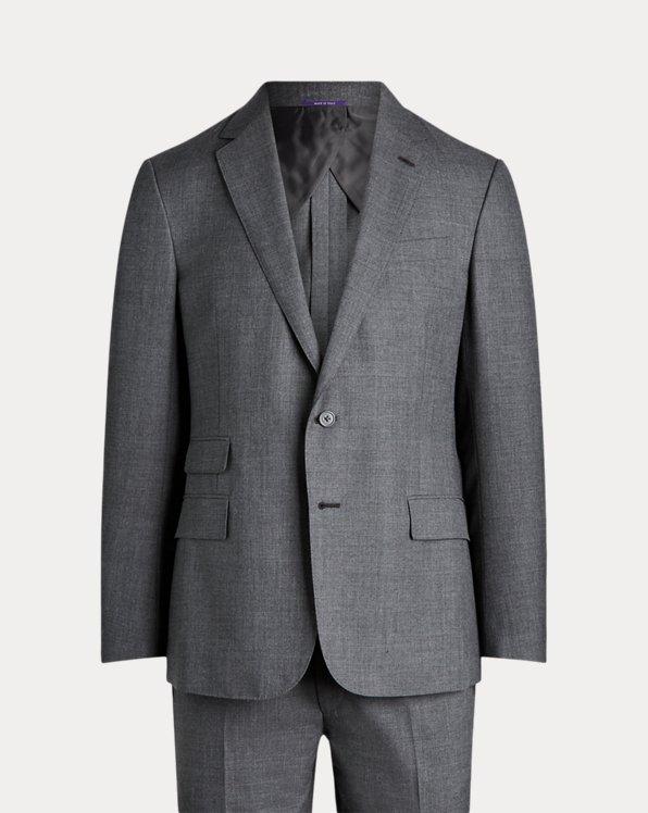 Kent Lightweight Wool Suit