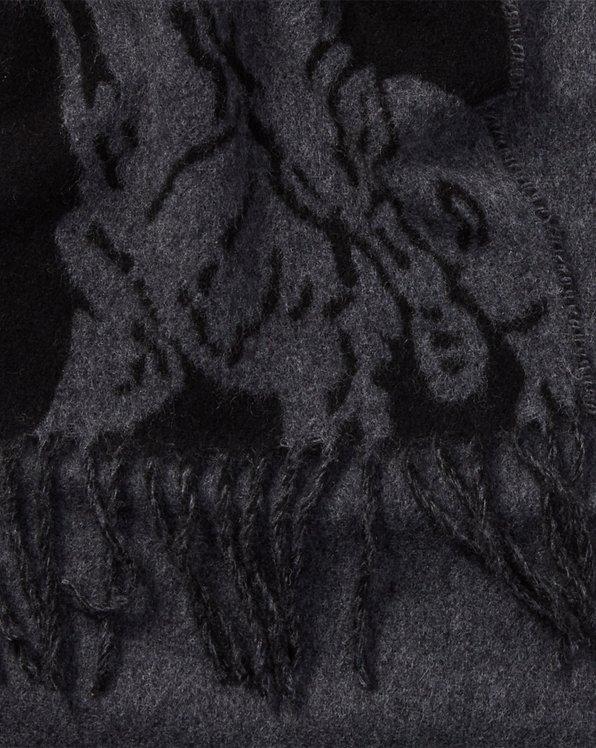 Big Pony Wool-Blend Scarf