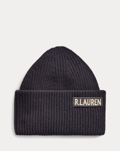 Surplus Merino Wool-Blend Hat