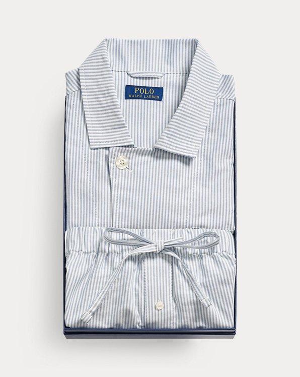 Cotton Pajama Gift Set
