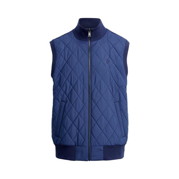폴로 랄프로렌 Polo Ralph Lauren Reversible Hybrid Vest,Newport Navy