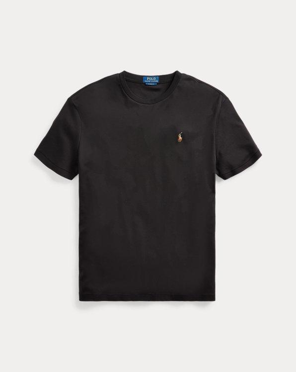 Classic Soft Cotton T-Shirt