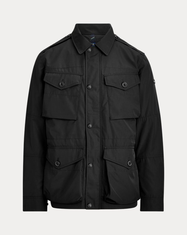 Oxford Field Jacket
