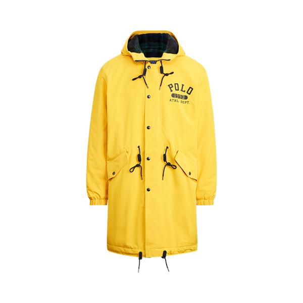 폴로 랄프로렌 Polo Ralph Lauren The Stadium Jacket,Basic Gold