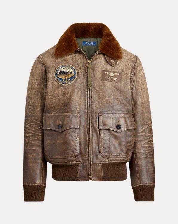 The Iconic Bomber Jacket