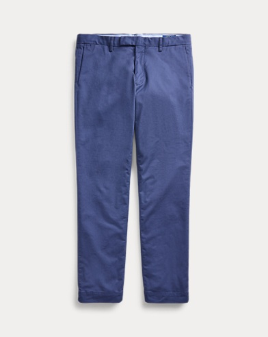 Stretch Slim Fit Chino Trouser