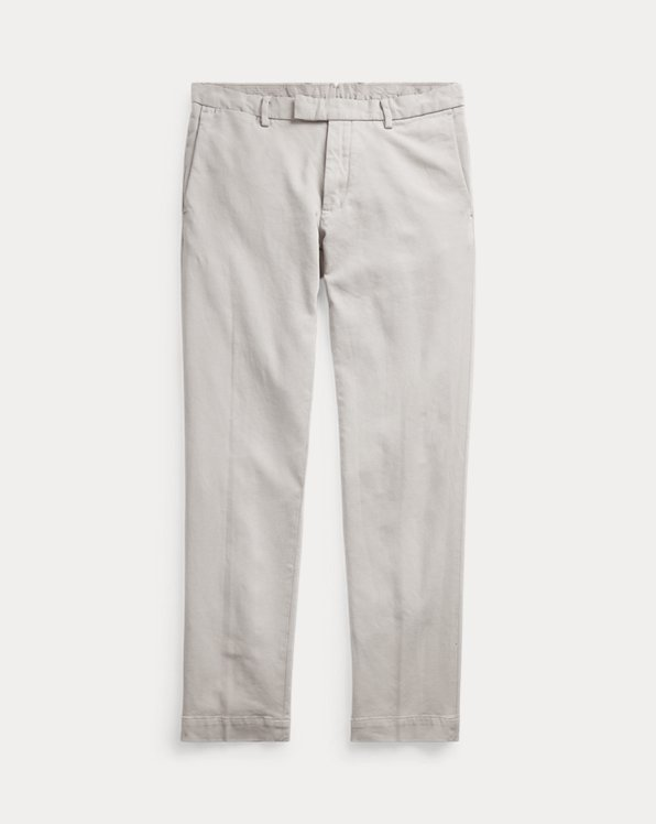 Stretch Slim Fit Chino Pant